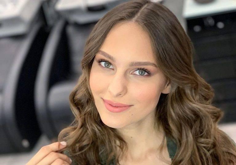 Джессика Мей