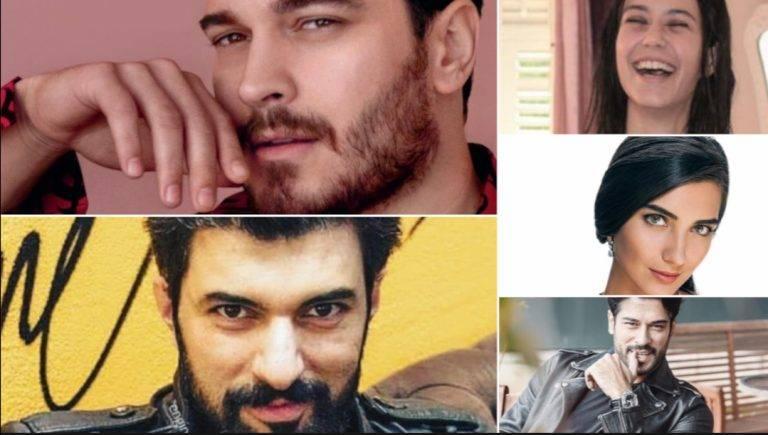 Турецкие актеры, которые вернутся в новом сезоне